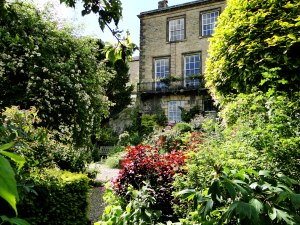 Millgate House and Gardens, Richmond