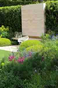The Telegraph Garden - Chelsea 2014